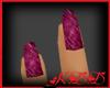 KyD Danity Hands Pink