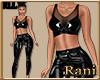 RLL - Vixen Black