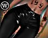 ⓦ LATEX Black RLS