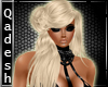 !Q! Katina Dirty Blond