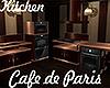 [M] Cafe Paris Kitchen