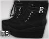 [T]  Becca Boots