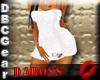 *DBC* DaBoss Towel WHT