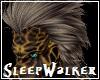Sleep Walker Hair