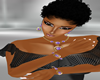 ZL Purple Jewelry Set