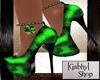 St.Patrick Shoes drv