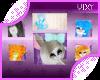 ;Vixy  Support