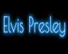 Sign Elvis Presley