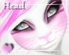 Sweetness -Furry Head