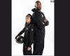 Kobe & Gianna Chain