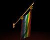 [M] Rainbow Flag