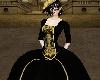 *C* Black dress