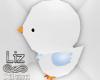 Baby Shower Deco Bird