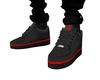Black Jordans (R)