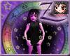 (Z) R Zodiacal Mistic