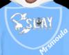 Slay Entertainment hood