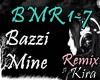 [K] Bazzi - Mine Remix
