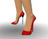Sexy Red Stiletto II