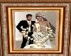 Blacky Sheena wedding