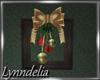 ~L~ Christmas Wall Decor