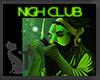 NICH CLUB CANNA