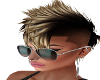 GG-Dirty Blonde Hawk
