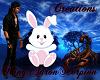 {KAS}Easter Bunny 1