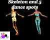ghost rider dance