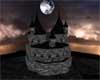Darkness Cometh-Castle