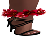 [H] Flowers Anklets