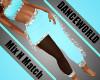 Mix N Match RL Sky Sil