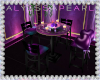 Valentine Club Table