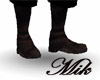 !!Mik! Brown boots