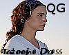 [QG]Dala Tatooine Dress
