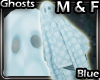 VA Ghost Blue � M