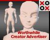 Mannequin Male Creator