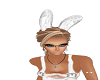 *DS* White Bunny Ears