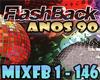 MIX Flash Back Anos 90