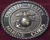 Marine Corps Coin