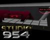 S954 SHOX Megaclub