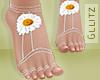 Daizy Feet