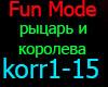 Fun Mode
