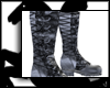 [TN] Steampulp Boot slvr