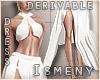 [Is] Windblown Dress Drv