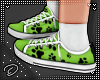 !D! Oh My Shoes Green