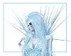 Ice Princess icicles