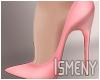 [Is] Classic Heels Pink