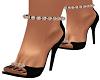 Black Bari Heels