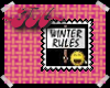 ~FA~ Winter Rules Stamp
