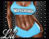 No scrubs RLS